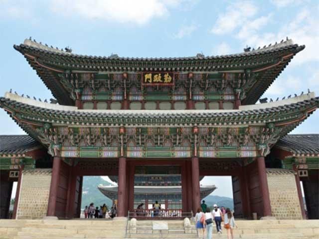 韓国ソウル2泊3日の旅