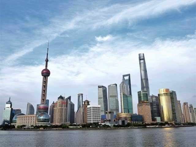 上海堪能2泊3日