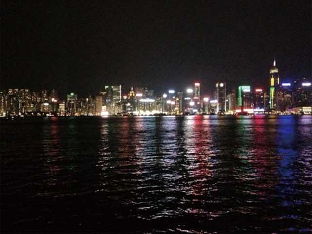 香港&マカオ3泊4日