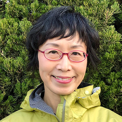 宇野ひろみ 介護福祉士・第2種運転免許・旅程管理者