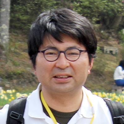 須貝静 エスコートヘルパー、視覚障害者ガイドヘルパー、総合旅行業取扱管理者、総合旅程業務管理者