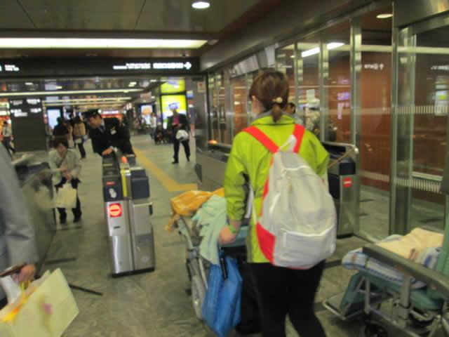 写真:博多駅
