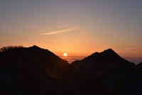 写真:大山2