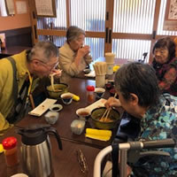 京都:棒寿司